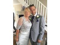Mother of the Bride/Groom Dress & Jacket