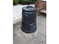 Blackwall 330 Litre Composter For Sale
