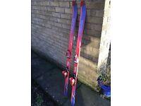 Snow skis - child - Head M5 150cm