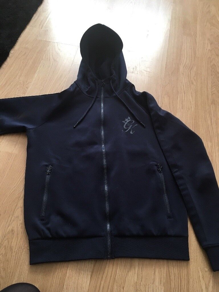 Gym king size small hoodie.