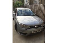 2004 54 FORD MONDEO ST 2.2 TDCI IN SILVER ++ PART EX WELCOME