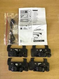 Thule Fixing Kit 3003