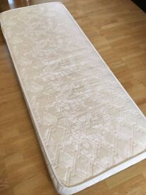 Single Bed Mattress ONLY £30