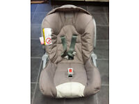 Graco car seat (from birth to 13kg)