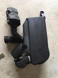 Ford Fiesta mk6 ST Air Filter Box