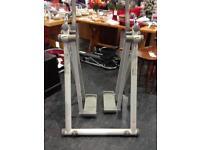 Infinity Delta gravity walker exercise machine