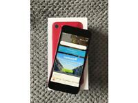 IPhone 8 red limited edition 64Gb