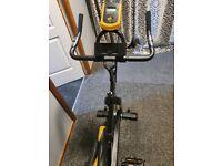 nero sports spin bike
