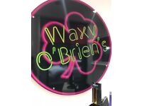 Room to rent in busy Southside Wax and Beauty Bar