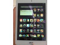 Acer icona 16gb