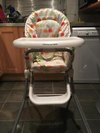 Mama & Papas High Chair