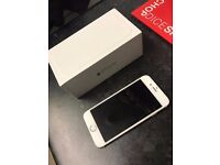 Iphone 6 128gb white gold EE