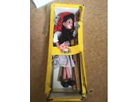 Authentic Pelham puppet