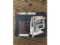 Black & Decker BL350 Jigsaw