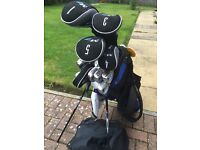 Ben Sayers M7 Series Golf Clubs (Youth or Ladies)