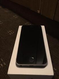 Apple iPhone SE Space Grey 64GB ***MINT***UNLOCKED***