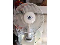 Electronic fan for sale