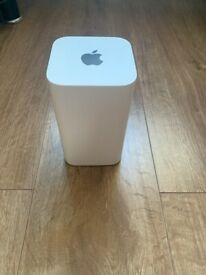 X2 Apple Airport Extreme 6th Generation ME918LL/A 1331 Mbps Wireless AC Router