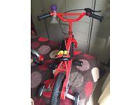 Bike for 2+