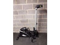 CHEAP Hammer COBRA XT Rowing Machine and FITNESS PRO ZGT 2-IN-1 ELLIPTICAL CROSS TRAINER .