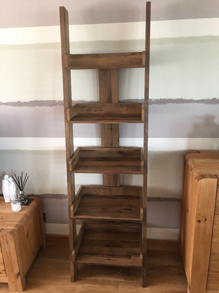 Next Bronx Ladder Shelf Brand New Only Taken Out Of Box To Build In Falkirk Gumtree