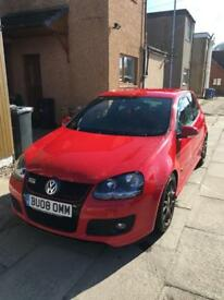2008 Volkswagen Golf GTI edition 30 low miles swap for m5 s3 TTS Porsche Audi
