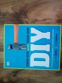 Ideal father's Day gift brand new D.I.Y. book