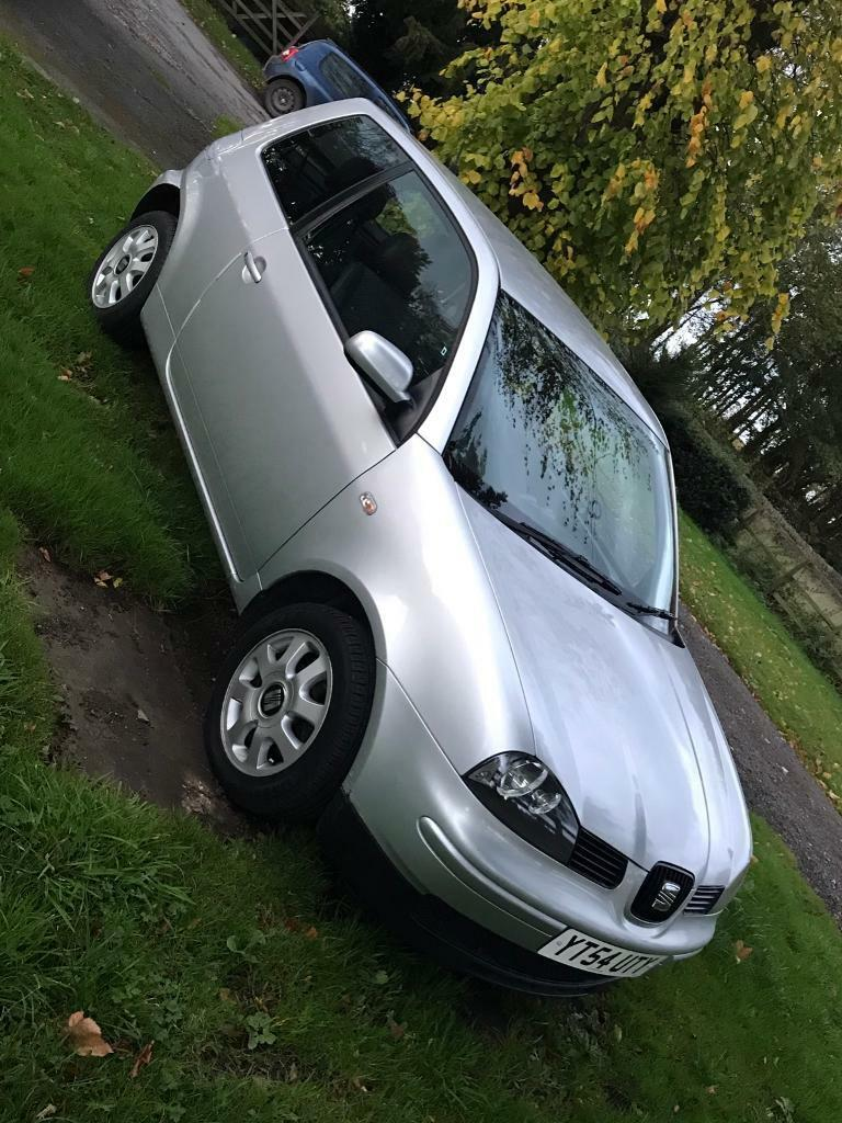 *Very low milage* Seat Arosa 1.0 Sport