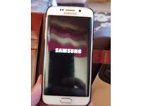Samsung s6 edge 64g unlocked
