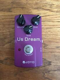 Joyo US Dream Distortion Pedal