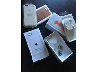 iPhone 6S Rose Gold 64GB Unlocked with EXTRAS/RECIEPT