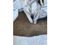 Topsoil - 2x Jumbo Ton bags