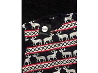 Brandnew Mens L Christmas Jumper for sale all tags on
