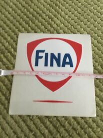 1980s rally stickers Original barn find, keep in dry condition, very rare items.