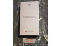 HUAWEI P20 PRO,NEW, SEALED IN BOX