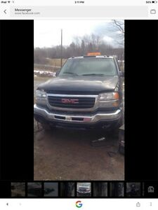 2005 duramax want gone