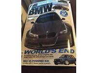 Performance bmw February 2014 magazine