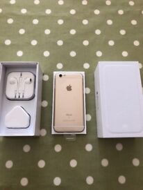 APPLE IPHONE 6 64GB * GOLD * GREAT CONDITION