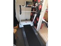 Reebok iRun treadmill l@@k