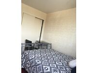 Room to rent in a flat in the heart of city centre