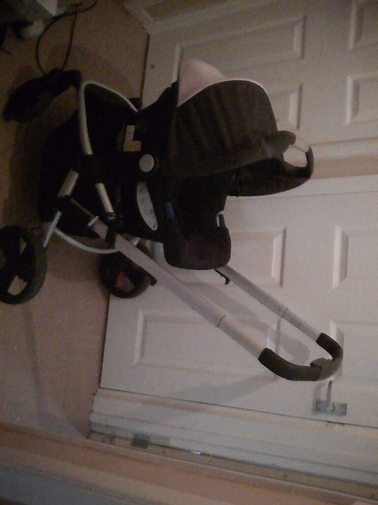 Mothercare xpidor travel system