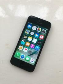 Apple iPhone 5 Unlocked Smartphones 16GB