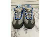 Nike AIR MAX 95 TRAINERS UK SIZE 9,