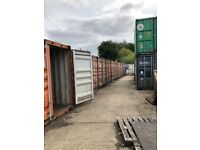 Used 20ft shipping container(grade A) for sale