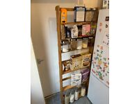 Made to Measure Storage Unit
