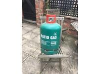 Calor 13kg patio gas