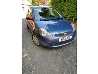Fabulous Fiesta great condition inside and out