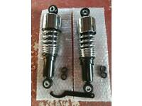 10.5 INCH PAIR SHOCK ABSORBERS