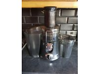 Ready Steady Cook Fruit/Veg Juicer