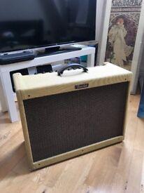 Fender Blues Deluxe Reissue amplifier - Vintage Tweed